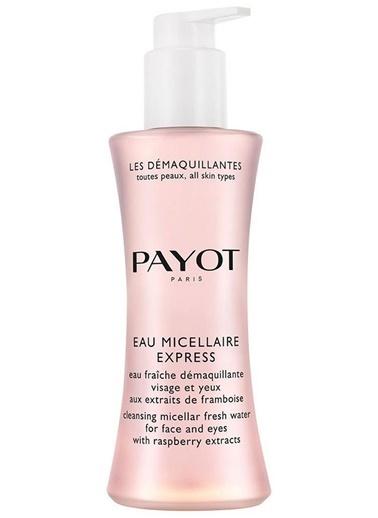 Payot Payot Eau Express Mıcel Fl 200ML - Yüz ve Gözler İçin Temizleyici Renksiz